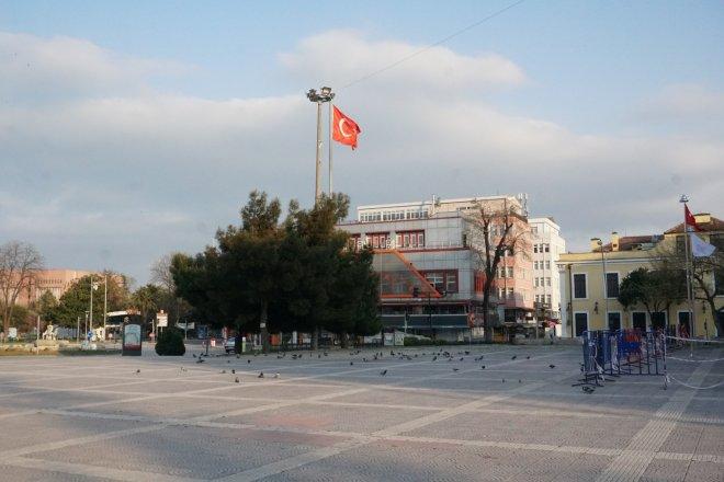 Samsun'un tarihinin en sakin günleri