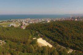 Samsun'da Eşsiz Doğa Güzellikleri İçinde Satılık veya Kiralık Arsa