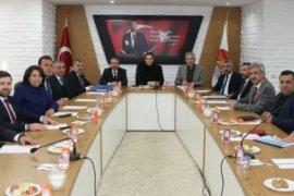 Başkan Aksu:Yeni yatırımlarla Samsun kazanacak