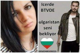 Bulgaristan Çağatay Ulusoy'u Bekliyor..!