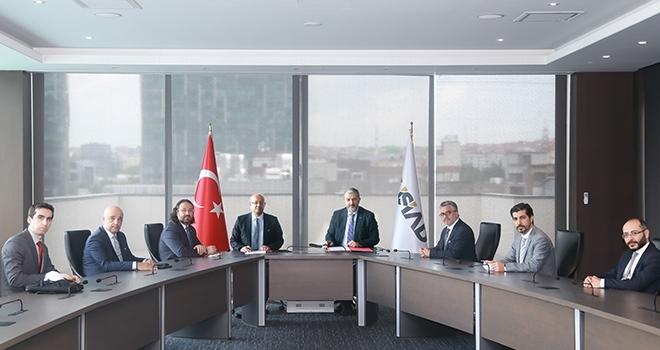 Müsiad İle Helal Akreditasyon Kurumu Arasında İş Birliği Anlaşması