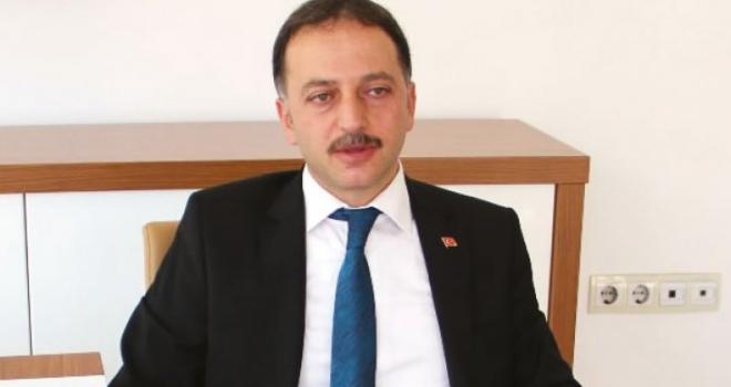 Adnan İpekdal Samsun İl Kültür ve Turizm Müdürü Oldu