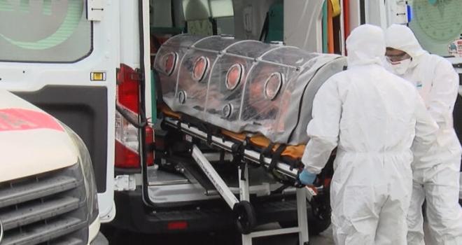 Yurt dışından geldiğini saklayan kişi corona virüsten hayatını kaybetti! Temas ettiği 70 kişi...