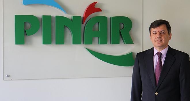 """Pınar Süt TSE """"Covid-19 Güvenli Üretim Belgesi""""ni aldı"""