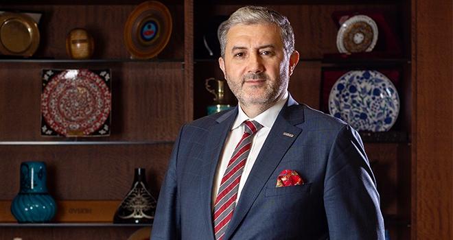 Genel Başkan Kaan: Kurban Bayramımız, Tüm Müslüman Âlemine İnşirah ve Hayırlar Getirmesi Temennisiyle Mübarek Olsun