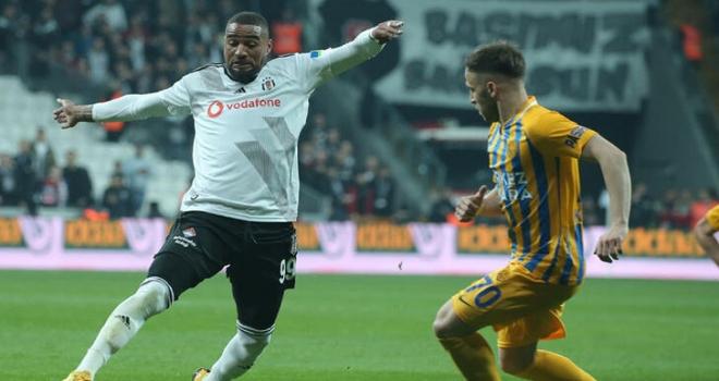 Beşiktaş moral topladı!