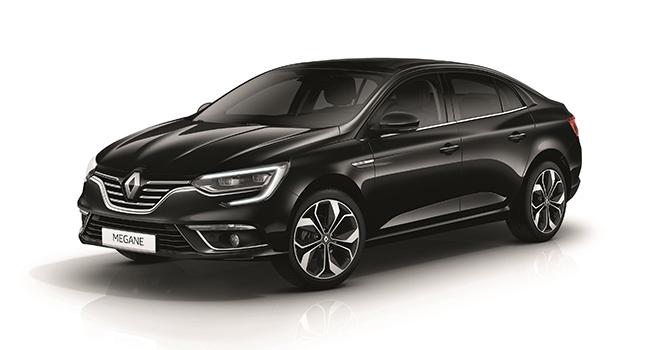 Renault'dan 36.000TL Peşinat ve Taksit Fırsatı!
