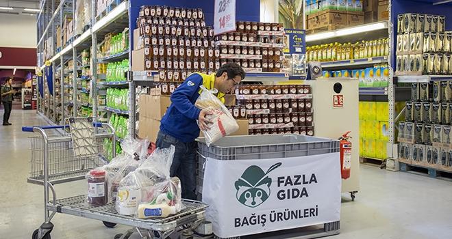 Metro Türkiye 2025 Yılına Kadar Gıda Kaybını Yüzde 50 Oranında Azaltmayı Hedefliyor