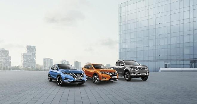AXA Sigorta ve Nissan'dan NISKASKO İle Aracınıza Orijinal Koruma