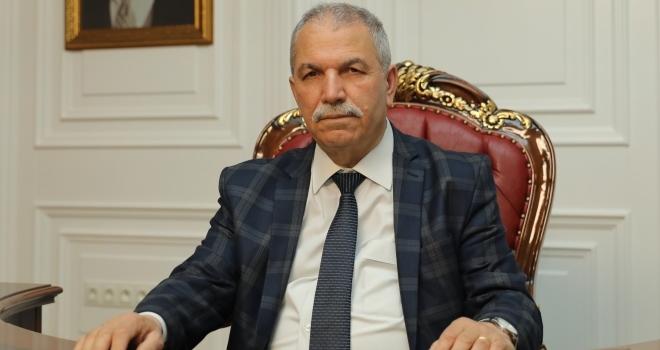 İlkadım Belediye Başkanı Necattin Demirtaş: Her daim Atatürk'ün yılmaz bekçileriyiz