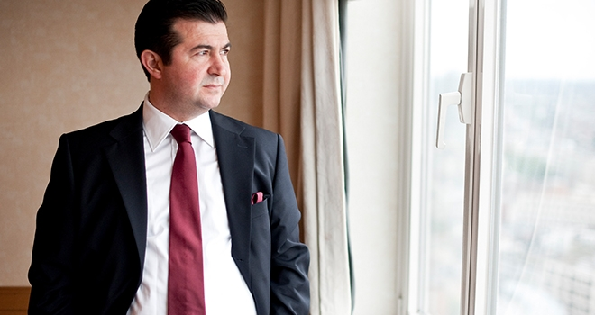 Türkiye Dünyaya Yatak İhracatını Artırıyor