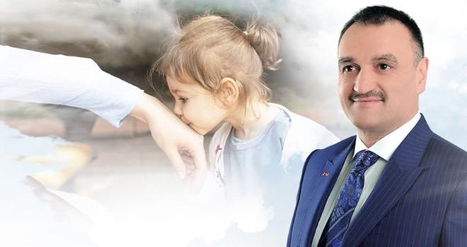 Başkan Akgül Ramazan Bayramını Kutladı