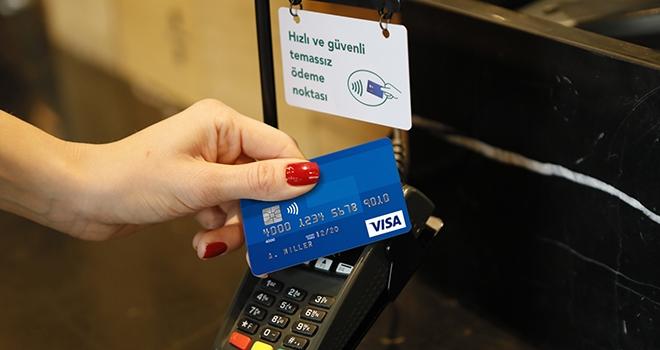 Binlerce Yeni Temassız Ödeme Noktası Tüketicilerin Hizmetinde
