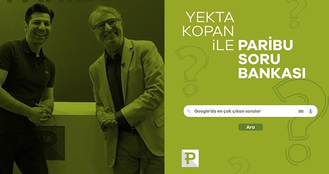 Paribu Soru Bankası