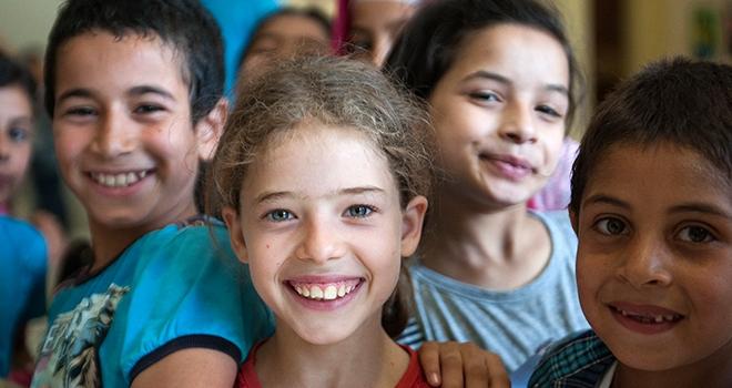 PrintLife'ta Sergilenen Fotoğraflar TEGV'de Eğitime Dönüşüyor