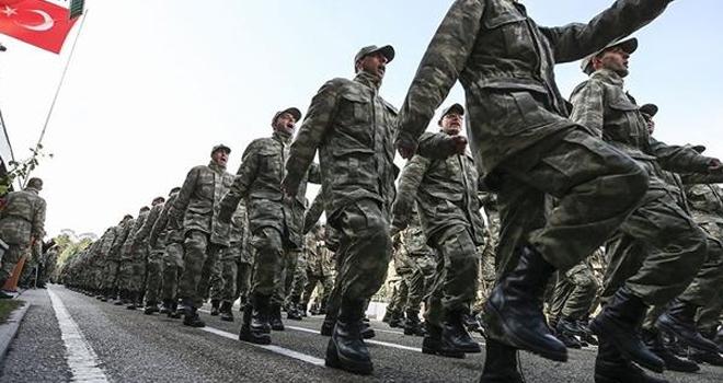 Yeni askerlik sisteminde sona gelindi! Yeni askerlik sistemi ne zaman çıkacak?