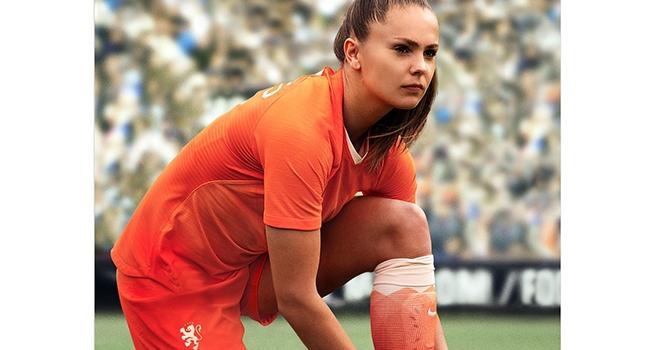 Nike Futbol Oynanacak Büyük Finali Ve Sporla Geçen Yazı Kutluyor