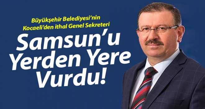 Genel Sekreter Bayram,