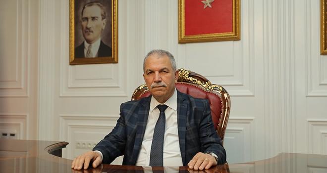 Başkan Demirtaş'tan Bayram Mesajı