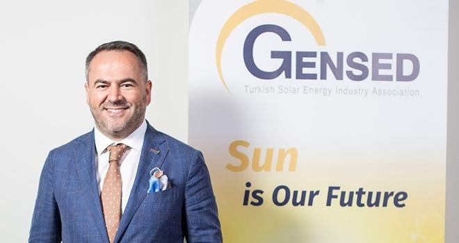Güneş enerjisinde elde ettiğimiz başarıyı destekleyenher adım çok önemli