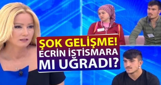 Ecrin Kurnaz'ı kim öldürdü? Özkan Kurnaz...