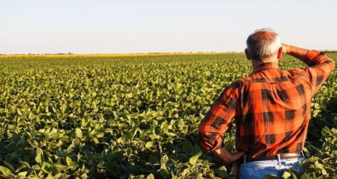'14 Mayıs Dünya Çiftçiler Günü Kutlanıyor'