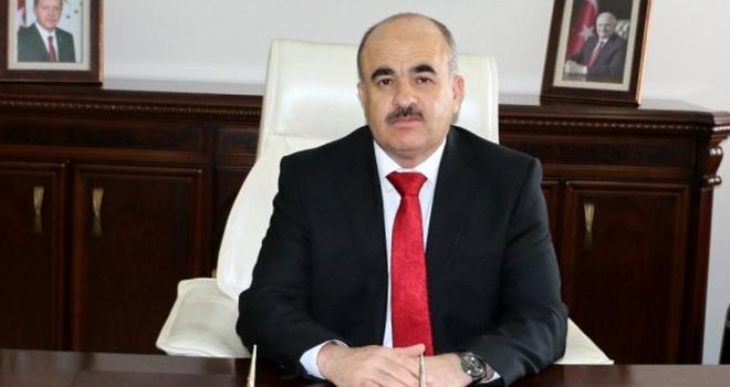Samsun Valisi Zülkif Dağlı: Şehit ve gazilerimize çok şey borçluyuz