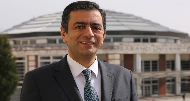Sabancı Üniversitesi dünya sıralamasına Türkiye'den giren ilk ve tek okul