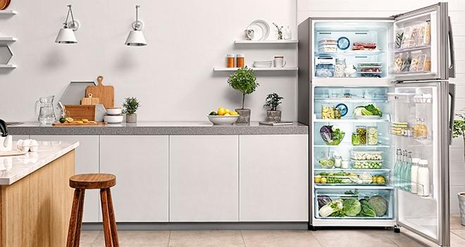 Buzdolabınızda Gıdaları Uzun Süre Saklamak İçin Dikkat Etmeniz Gerekenler!