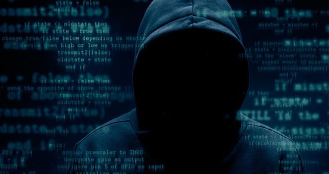 İranlı Hackerler ABD'ye Saldırıyor!