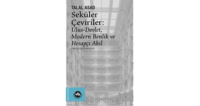 """""""Seküler Çeviriler"""" Türkçe'de İlk Kez VBKY'de"""