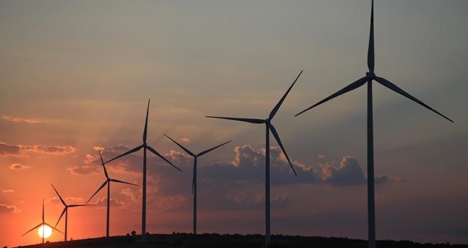 Türkiye Kurulu Rüzgar Gücünde Yedinci Sırada
