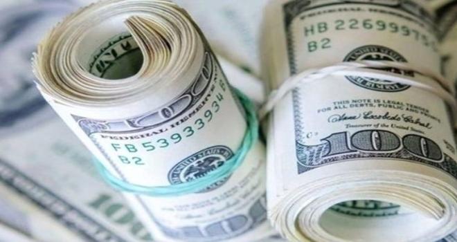 Dolarda sert düşüş! Son 1,5 ayın en düşük seviyesini gördü
