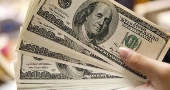 Dolar eridikçe eriyor..