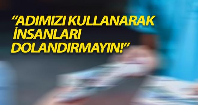 Samsun'da engellilerin adını kullanarak dolandırıcılık