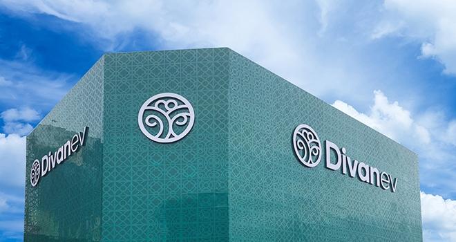 Divanev Mağazalaşma Atağını Sürdürüyor