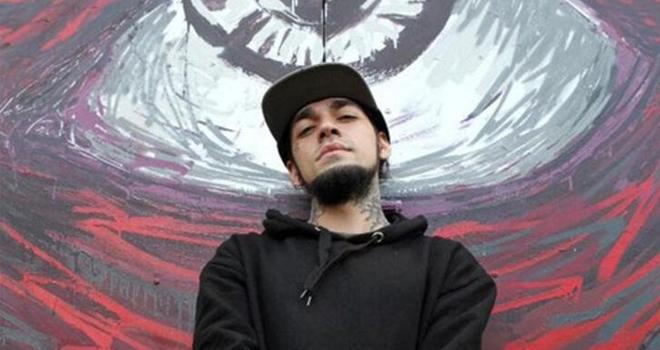 Rapçi Ezhel Yaka Paça Gözaltına Alındı