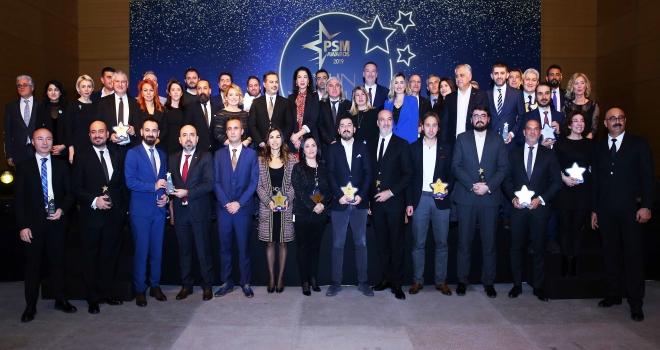Kuveyt Türk XTM'in İşaret Dili Özelliğine Ödül