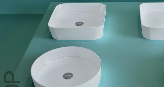 LOOP Lavabo ile Banyolar Gerçek İncelikle Buluşuyor!
