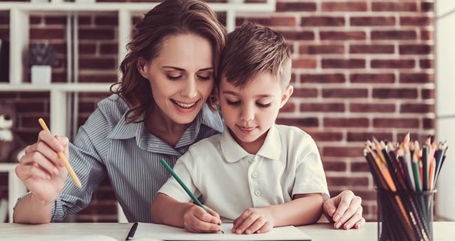 Çocukları Yeni Normale Hazırlama Yöntemleri