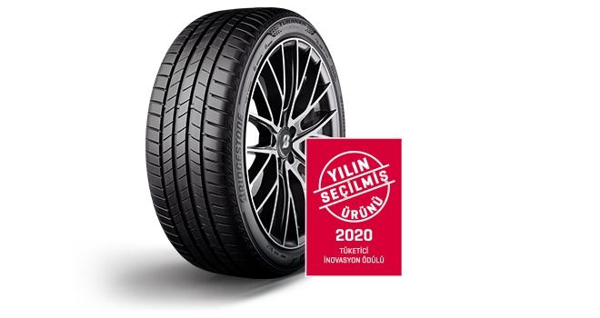 """Yılın Seçilmiş Lastiği """"Bridgestone Turanza T005"""" Yerli Üretim İle Yollarda"""