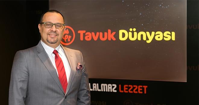 Tavuk Dünyası Adana'daki 5. restoranını 01 Burda AVM'de açtı