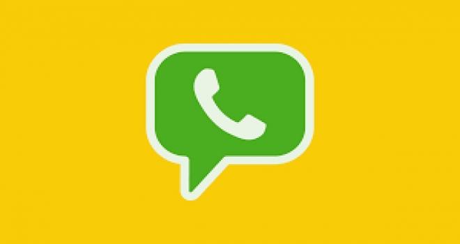 WhatsApp beta sürümüne iki yeni özellik eklendi