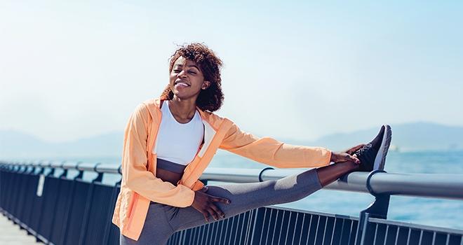 Egzersiz Yaparken Kıyafet Seçimi Konforunuz İçin Önemli!