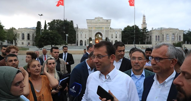 Beyazıt Meydanı, Turgut Cansever'in Ödüllü Projesiyle Canlanacak