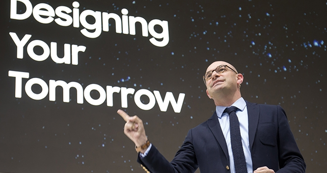 IFA 2019: Samsung Electronics Elli Yıldır Geleceğinizi Tasarlıyor