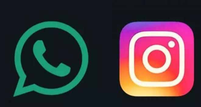 WhatsApp Ve İnstagram'ın İsmi Değişiyor