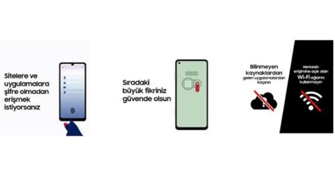 Google sertifika hizmetleri yüklü akıllı telefonları tercih etmenin önemi