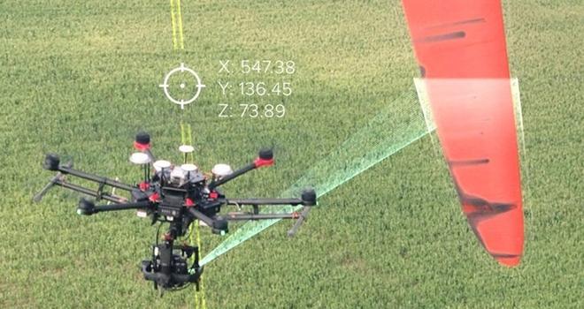 Ülke Enerji ve Sulzer Schmid Rüzgar Türbinlerini İnsansız Hava Araçlarıyla İnceleyecek
