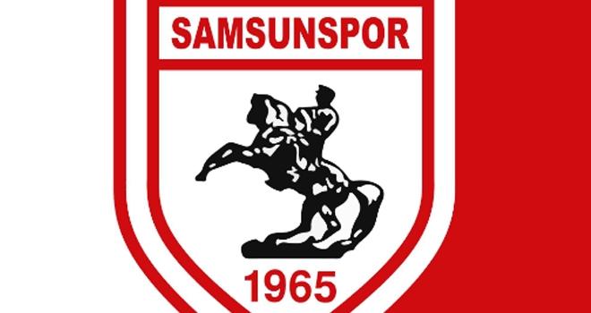 Samsunspor'da Şok İstifa